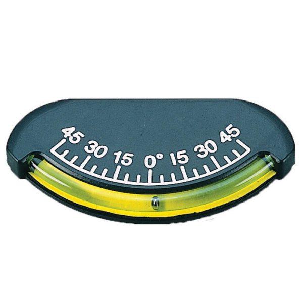 Κλινόμετρο Πλαστικό 45 Μοιρών