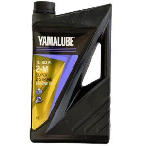 Λάδι Yamalube 2-Stroke
