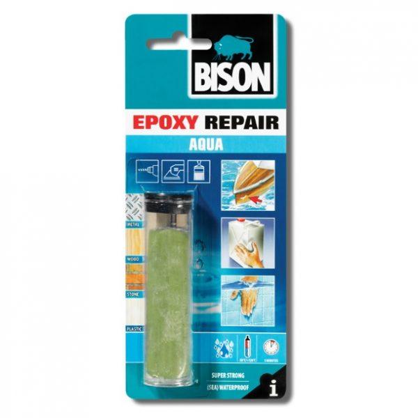 Εποξική Κόλλα Bison 56gr