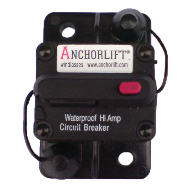 Θερμική Ασφάλεια Αnchorlift για Ηλεκτρικούς Εργάτες