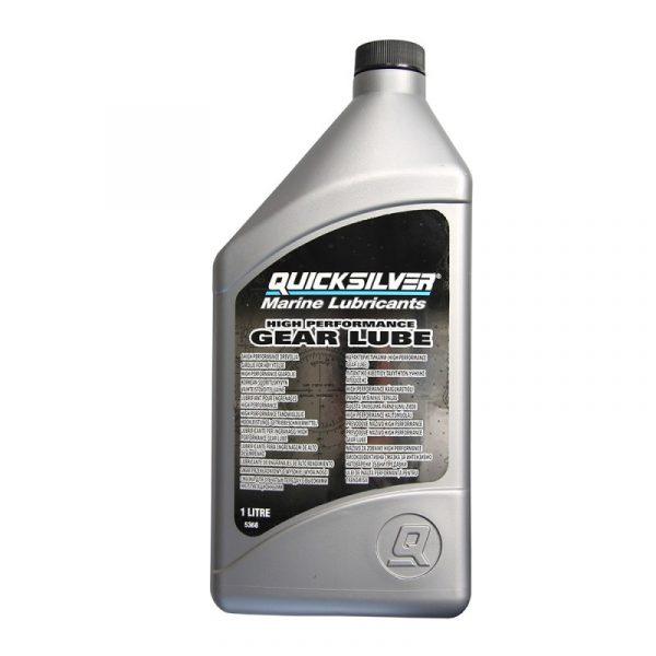 Βαλβολίνη Quicksilver High Performance