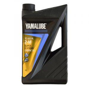 Λάδι Yamalube TCW3