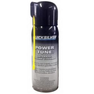 Σπρέι Ξεκαπνίσματος Μηχανής Quicksilver Power Tune