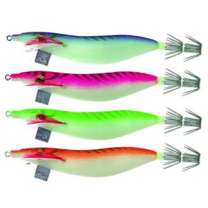 Yo-Zuri Squid Jig Super Cloth