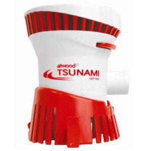 Αντλία Σεντίνας Tsunami T500 12V