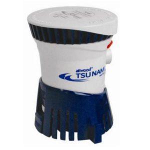 Αντλία Σεντίνας Tsunami T800 12V