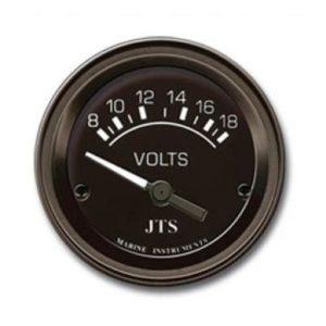 Βολτόμετρο JTS 8-18V