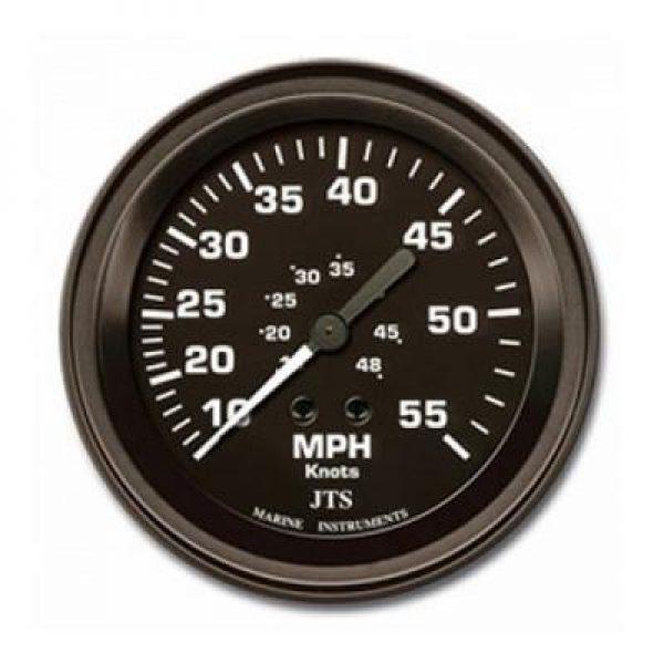 Μιλιόμετρο JTS 10-55 MPH