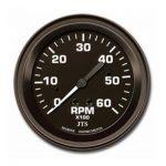 Στροφόμετρο JTS 6000 RPM
