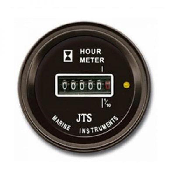Ωρόμετρο JTS