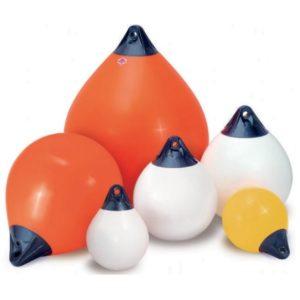 Μπαλόνια Polyform A Στρογγυλά