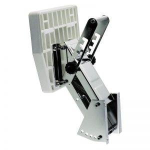 Bάση πλαστική εφεδρικής μηχανής για εξωλέμβιες έως 50 Kg, INOX 316