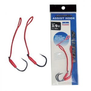 Daiwa Saltiga Assist Hook