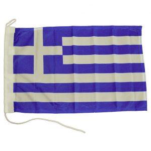 Σημαία Ελληνική Τετράγωνη