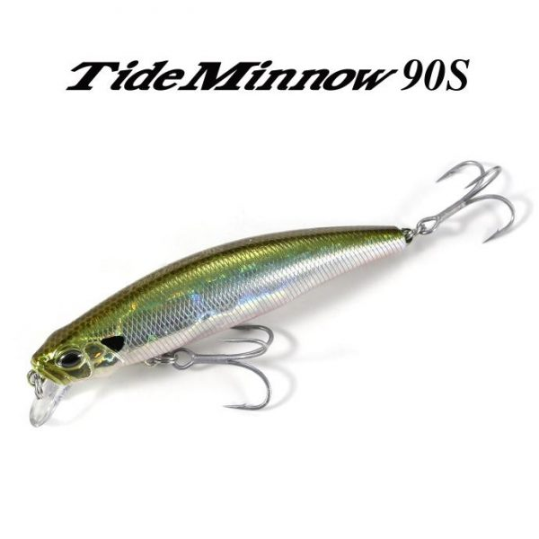 Τεχνητό Duo Tide Minnow 90S