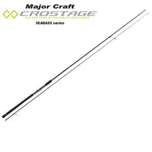Καλάμι Majorcraft Crostage CRX-862ML 2,62m