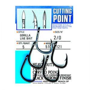 Owner Cut Gorilla 5105