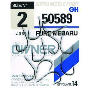 Owner Fune Mebaru 50589