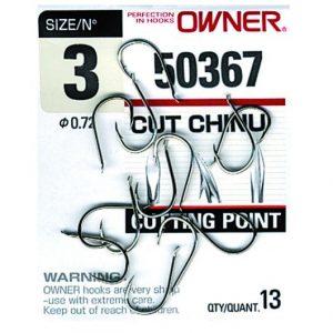Owner Cut Chinu 50367