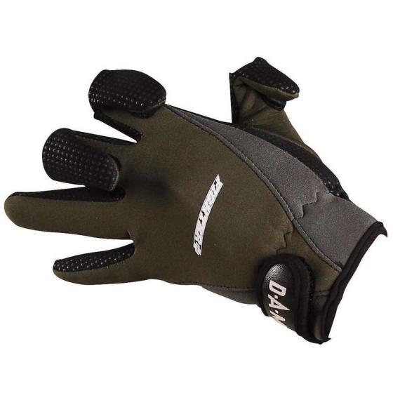 Γάντια Dam Fighter Pro Neoprene