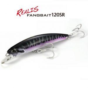 Τεχνητό Duo Realis Fangbait 120SR