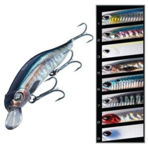 Τεχνητό Cinnetic Crafty Minnow 150F