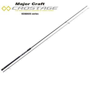 Καλάμι Majorcraft Crostage CRX-902M 2,74m