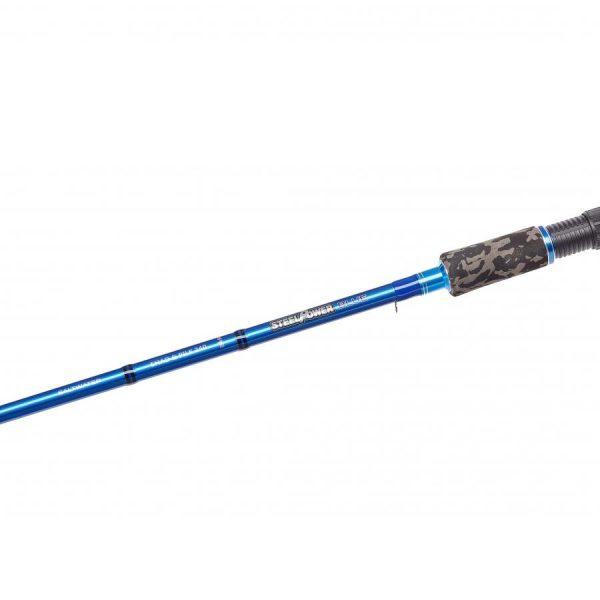 Dam Steelpower Blue G2 Shad & Pilk 3,00m_2