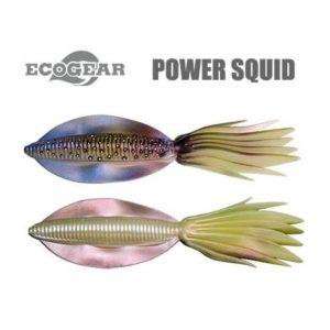 "Ecogear Power Squid 7"" 426"