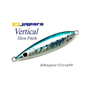 Major Craft Jigpara Vertical Slow 120gr (1)