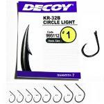 Αγκίστρια Decoy ΚR-32B Circle Light