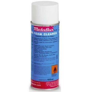 Σπρέι Αφρός Καθαρισμού Metaflux 75-16 400ml