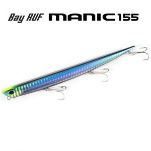 Duo Bay Ruf Manic 155