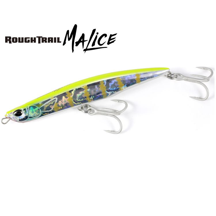 Τεχνητό Duo Rough Trail Malice