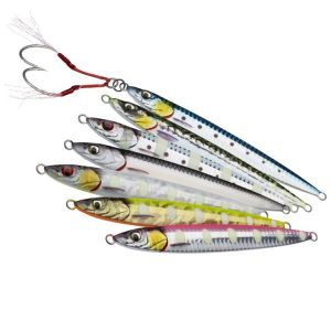 Πλάνος Savage Gear 3D Slim Jig Minnow 60gr