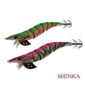 Καλαμαριέρα Shinka Classic 3.5