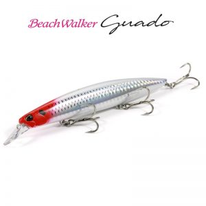 Τεχνητό Duo Beach Walker Guado 130S