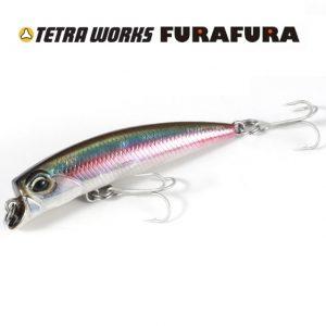 Τεχνητό Duo Tetra Works Furafura
