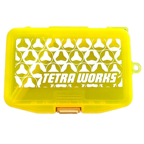 Κασετίνα Duo Tetra Works Lure Case
