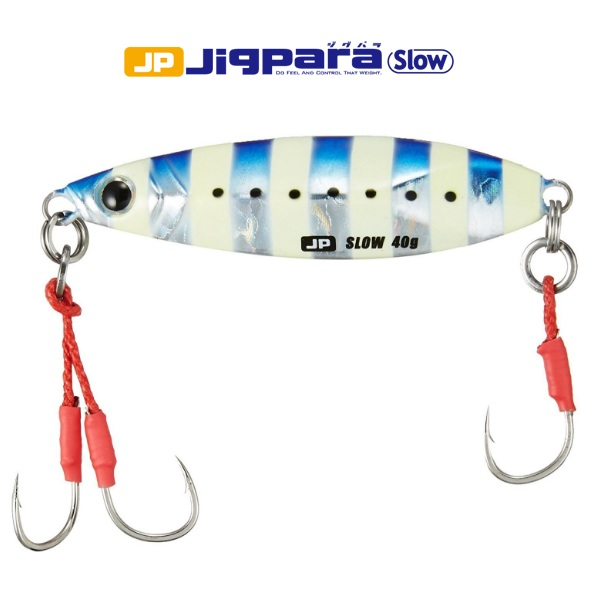 Major Craft Jigpara Casting Slow 60gr