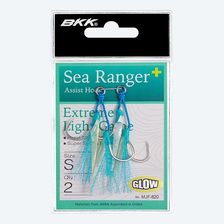 BKK Assist Hook Sea Ranger+ (1)