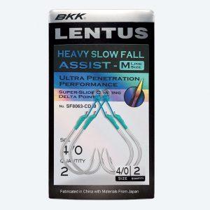 BKK Assist Hook SF Lentus M