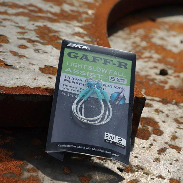 BKK Assist Hook SF Lentus S_1