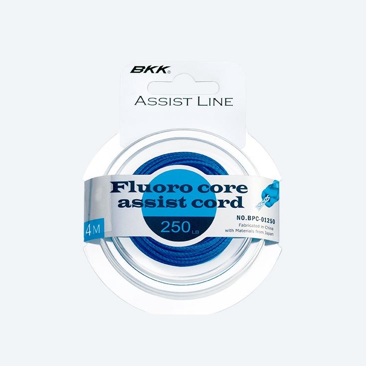 Νήμα BKK Fluoro Core Assist Cord