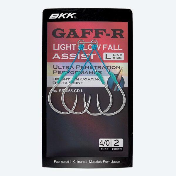 BKK Gaff-R Assist Hook L (1)
