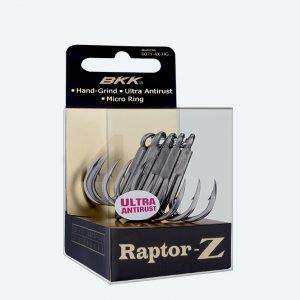 Σαλαγκιές BKK Raptor-Z
