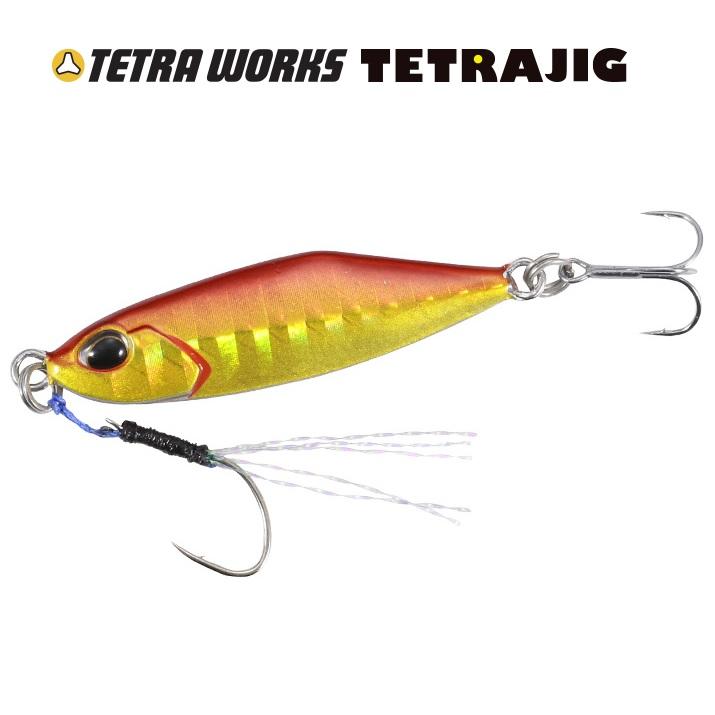 Πλάνος Duo Tetra Works Tetra Jig 10gr