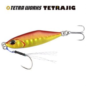 Πλάνος Duo Tetra Works Tetra Jig 7gr