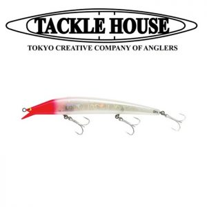 Tackle House M-168 Floating
