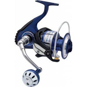 Μηχανισμός Daiwa Saltist LTD 4500